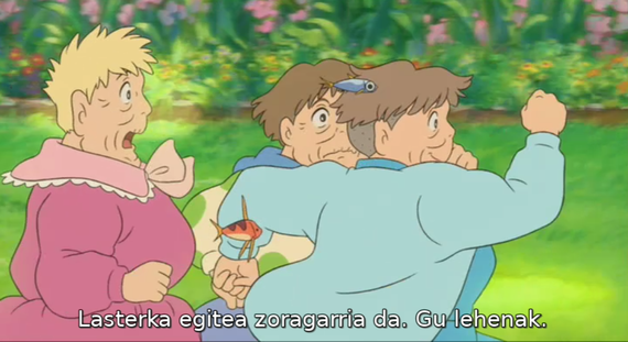 Animazioko film hauetako gehienak (9) Pixar faktoriak sortuak dira. Ghibli  etxe japoniarrarenak ere (5) kontuan hartzekoak dira. Baita Disney (2) eta  beste ... 789470b87